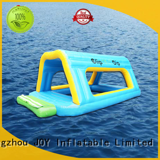 JOY inflatable rolling ball inflatable trampoline personalized for child