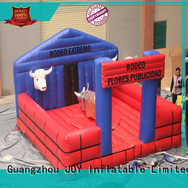 JOY inflatable inflatable games customized for kids