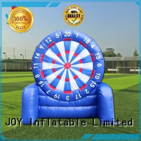mattress trendy wrecking OEM inflatable games JOY inflatable