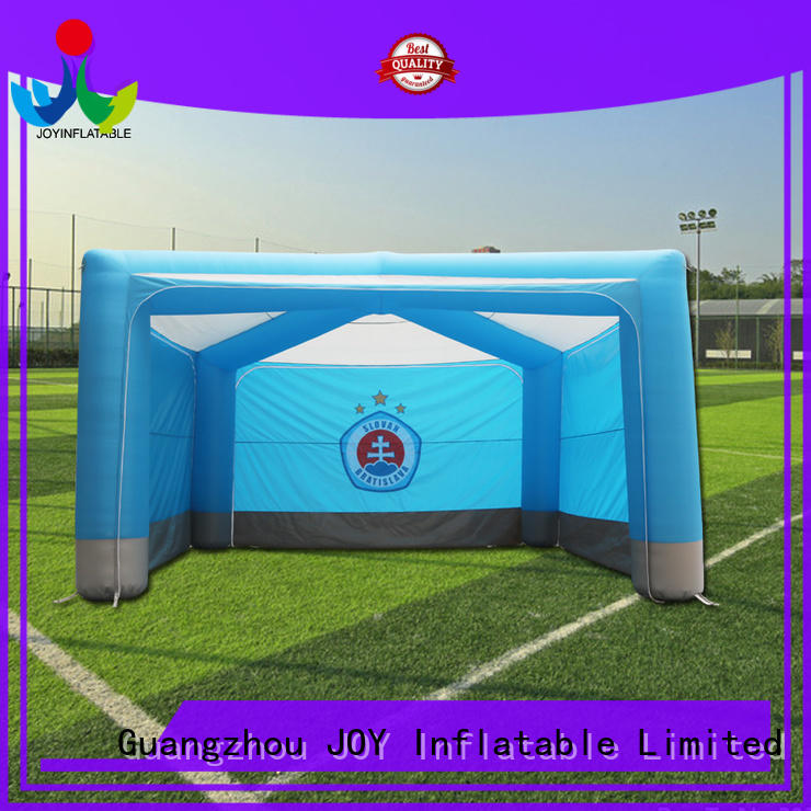 JOY inflatable equipment Inflatable cube tent wholesale for children
