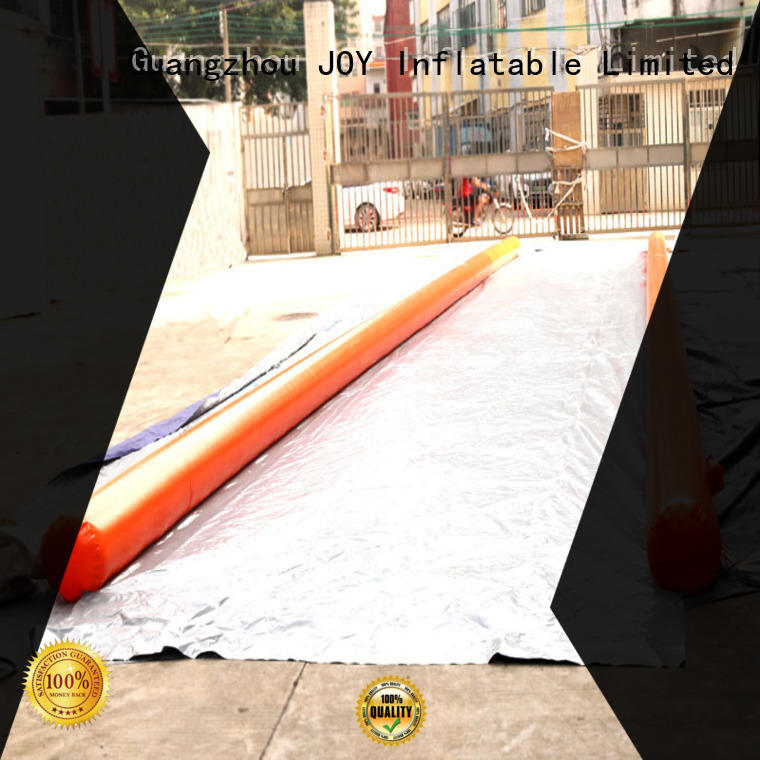 hot selling inflatable slip and slide series for children