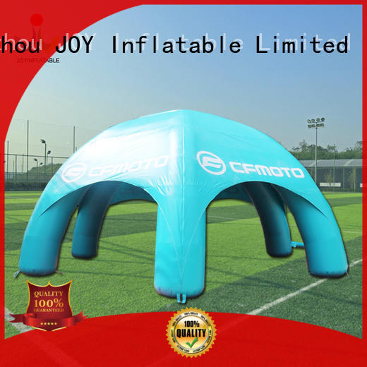 JOY inflatable inflatable canopy tent with good price for child