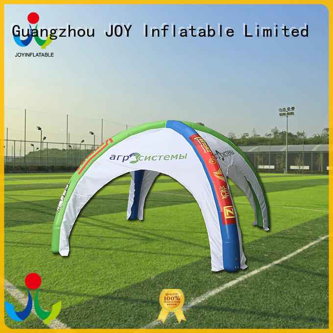 JOY inflatable Inflatable advertising tent inquire now for kids