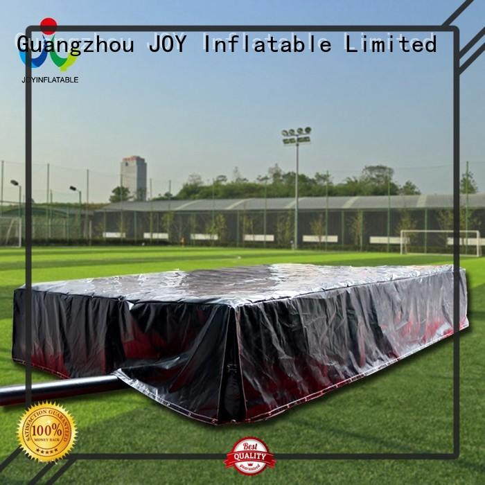 JOY inflatable inflatable jump pad series for children