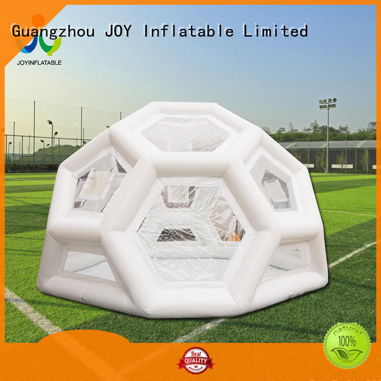 sport cheap inflatable camping tents supplier for kids