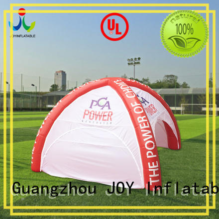 JOY inflatable sport inflatable exhibition tent factory for children