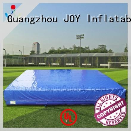 JOY inflatable pit giant airbag for sale customized for kids