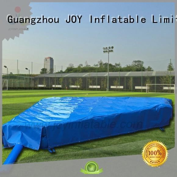 JOY inflatable outdoor stunt bag for outdoor