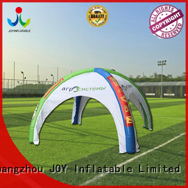JOY inflatable playground spider tent factory for kids