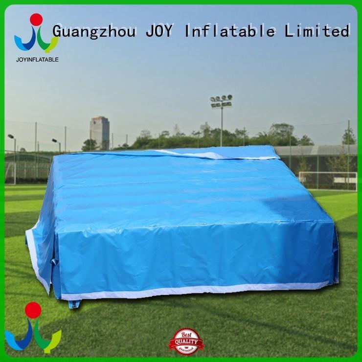 landing stunt mat series for child JOY inflatable
