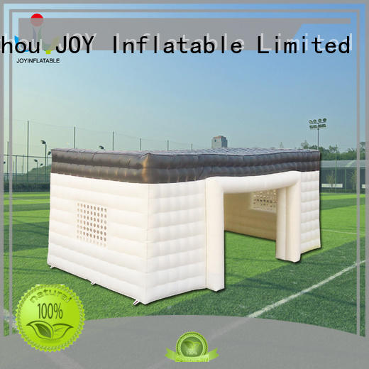 JOY inflatable blow up marquee wholesale for outdoor