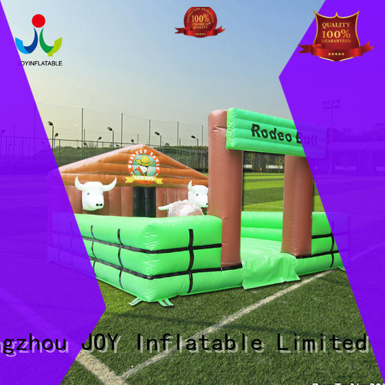 JOY inflatable tunnel inflatable sports games series for outdoor