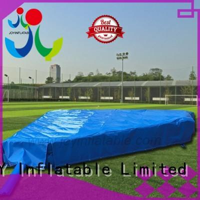 king pit inflatable stunt air bag OEM bag jump JOY inflatable