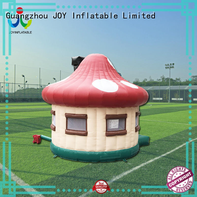 JOY inflatable Brand giant best tent blow up igloo manufacture