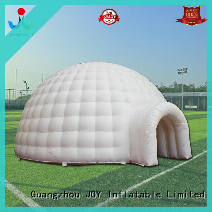yard tent igloo series for children