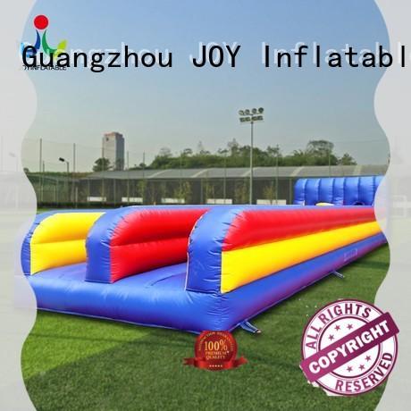 JOY inflatable mechanical bull series for kids