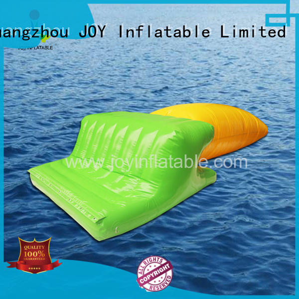 JOY inflatable hot selling inflatable amusement park for child
