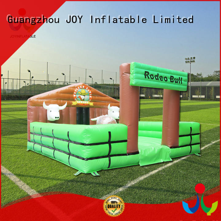 mobile inflatable sports games series for child
