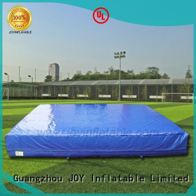 fall Custom gymnastics airbag bag jump JOY inflatable landing