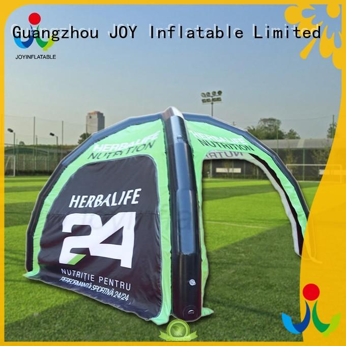 JOY inflatable Inflatable advertising tent 4sided