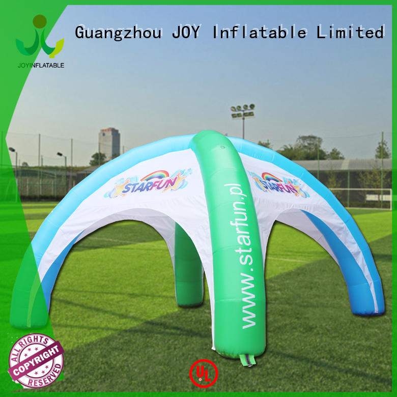canopy cover hot sale OEM Inflatable advertising tent JOY inflatable