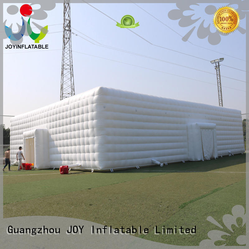 JOY inflatable Brand military inflatable marquee for sale cover supplier