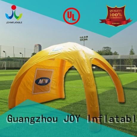 JOY inflatable Brand new inflatable Inflatable advertising tent manufacture