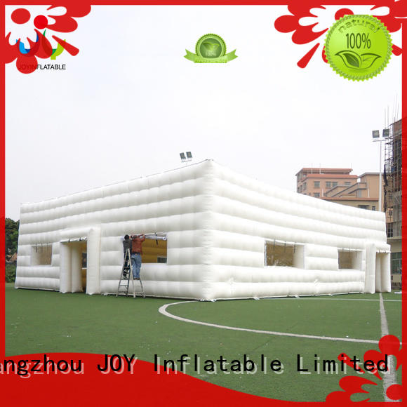 JOY inflatable inflatable tent factory for child