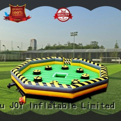 mechanical rodeo bull pitchinflatable for child JOY inflatable