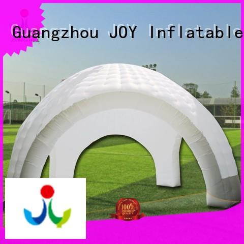inflatable dome tent customized for children JOY inflatable