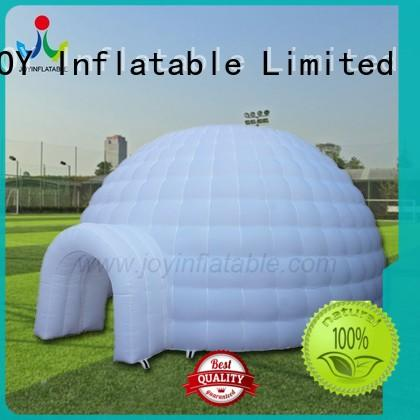 inflatable tent manufacturers exhibition for outdoor JOY inflatable