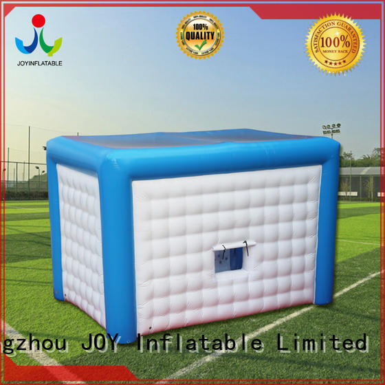 JOY inflatable Brand top selling beam inflatable marquee for sale