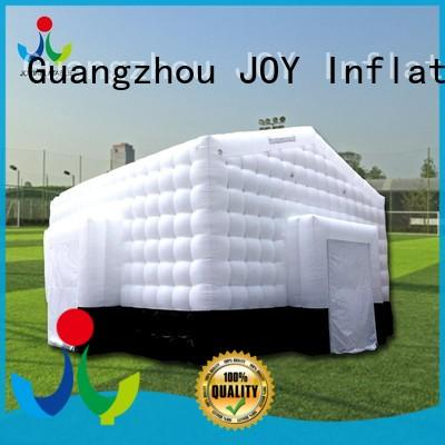jumper inflatable marquee tent personalized for outdoor