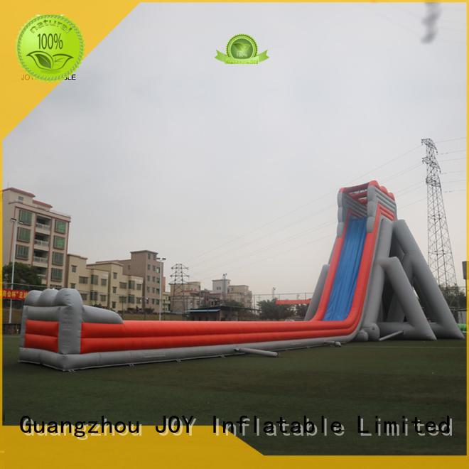 kids inflatable water slide slide popular inflatable water slide hot selling JOY inflatable Brand