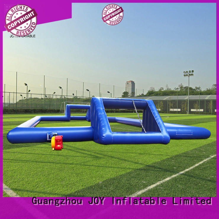 JOY inflatable airtight inflatable games series for outdoor