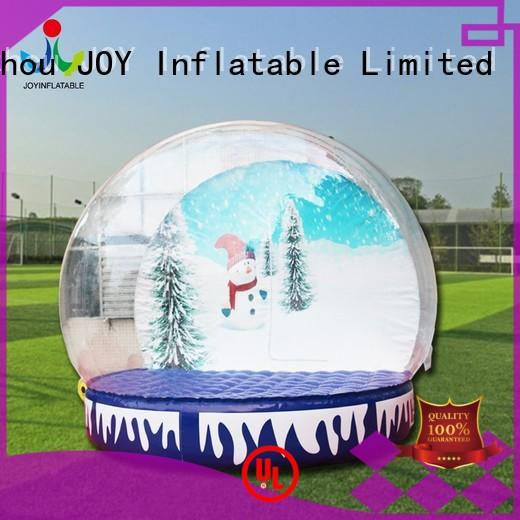Hot inflatable blow up igloo blow weight JOY inflatable Brand