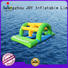 blow up trampoline supplier for outdoor JOY inflatable