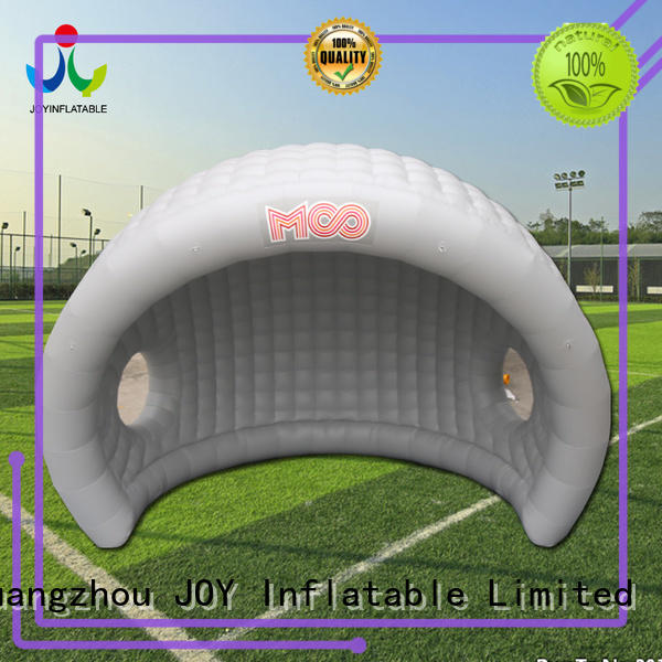 JOY inflatable event inflatable yard tent manufacturer for outdoor