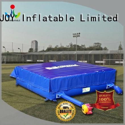 JOY inflatable stunt airbag series for children
