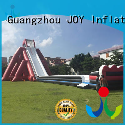 reliable commercial inflatable waterslide from China for child