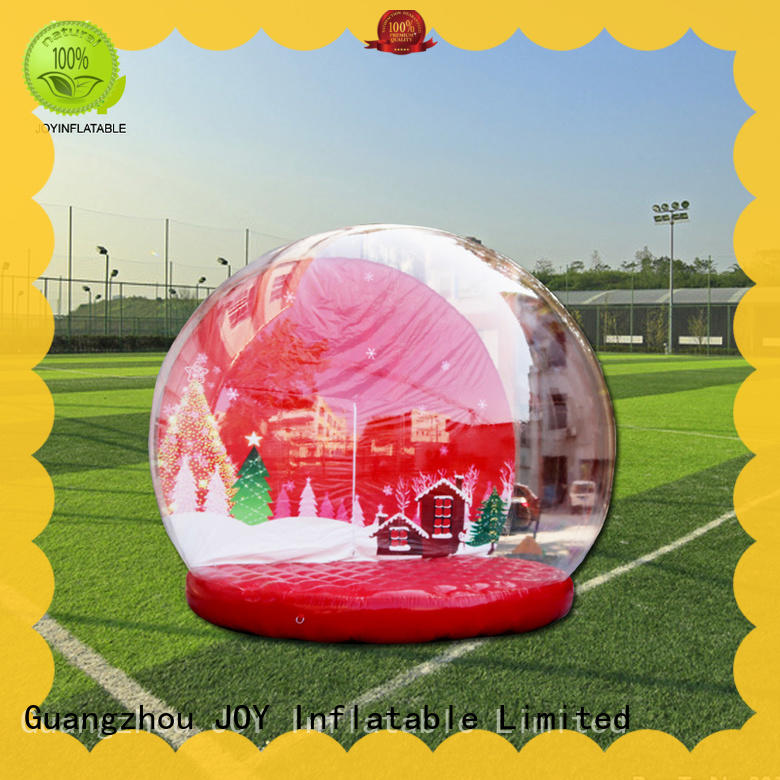 JOY inflatable decorations Inflatable water park with good price for child