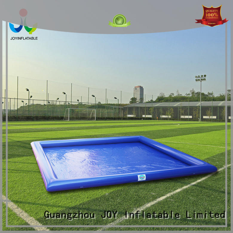 run inflatable city wholesale for children