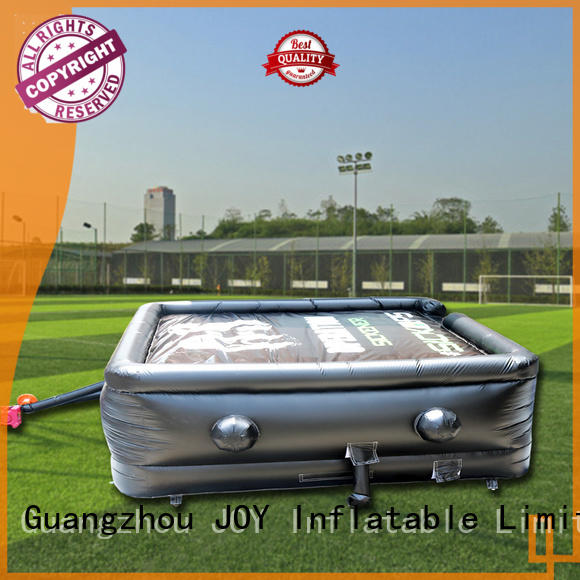 inflatable crash pad inflatable stunt air bag landing Bulk Buy outdoor JOY inflatable