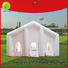 bridge inflatable house tent wholesale for outdoor