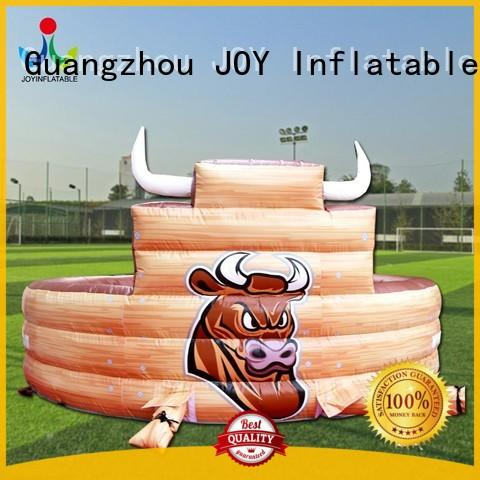 inflatable bull from China for kids JOY inflatable