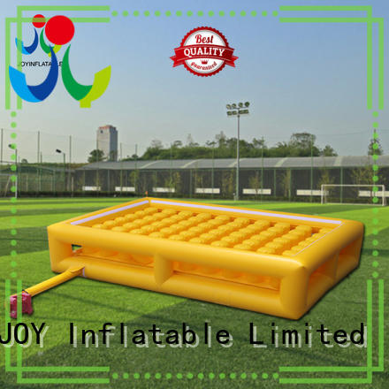 stunt best inflatable crash pad JOY inflatable Brand