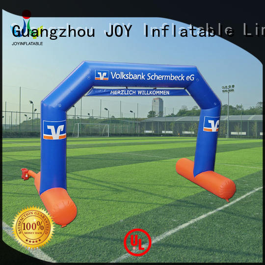 JOY inflatable blow up canopy design for kids