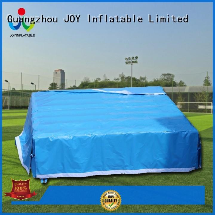 pad inflatable water jumping bag from China for child