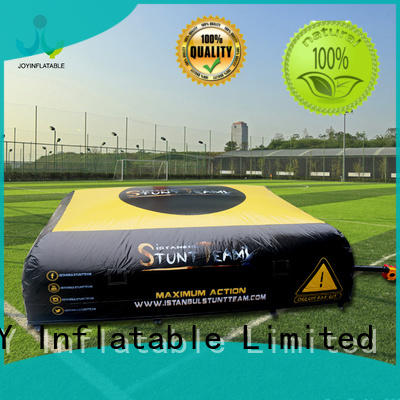 JOY inflatable extreme bag jump from China for child