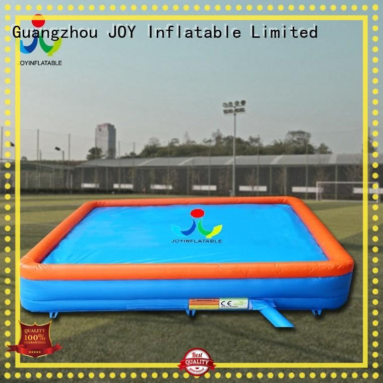 JOY inflatable inflatable jump pad series for kids